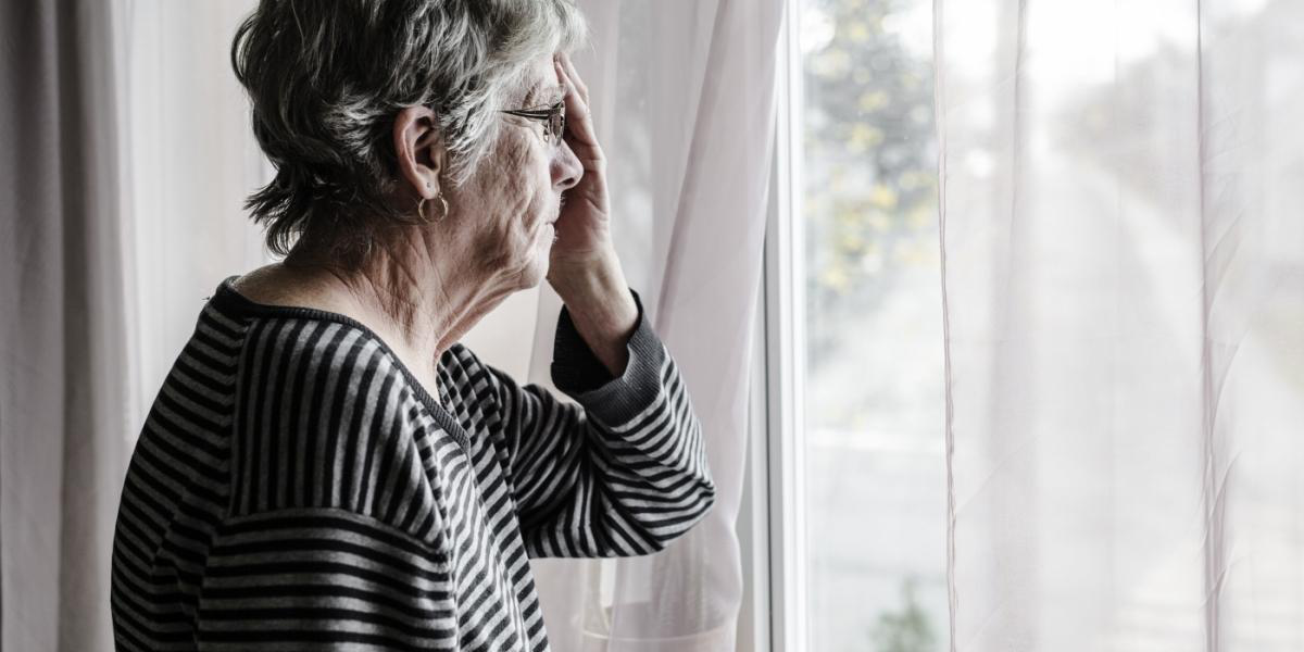 Risk Factors of Mental Health Disorder in Seniors