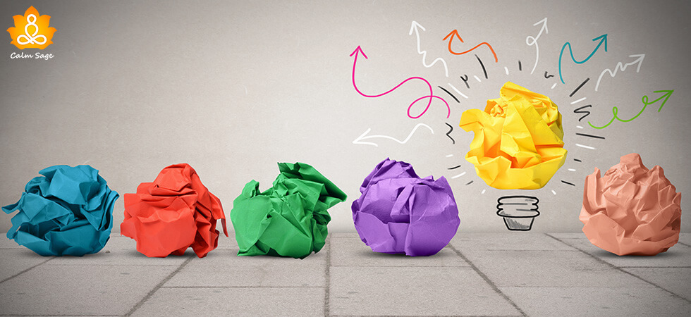 The Importance Of Creative Thinking In Life
