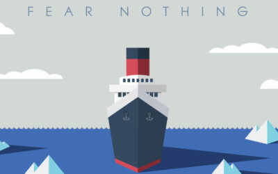 Things To Learn From A Sinking Ship Titanic PS Not a love story