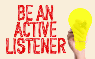 Tips To Be An Active Listener