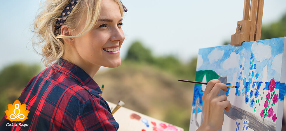 Ways Expressive Arts Therapy Heals You