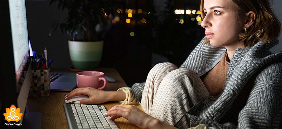 What To Do When Work Becomes An Addiction