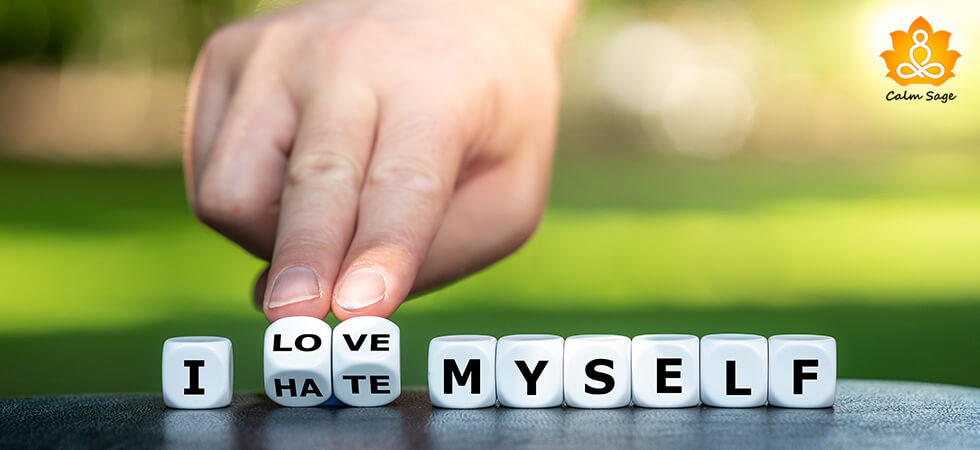 Why Self-Hatred Is Not Healthy