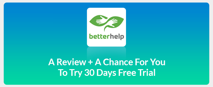 betterhelp get your 30 day trial now