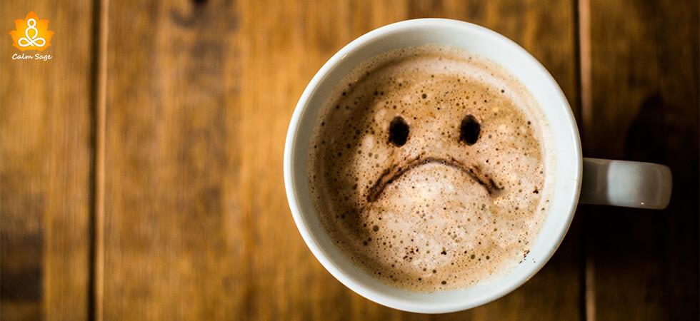 Are You Sensitive To Caffeine