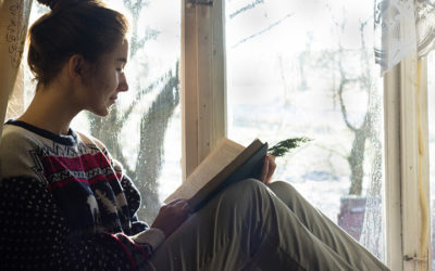 Best Books To Help You Combat Loneliness