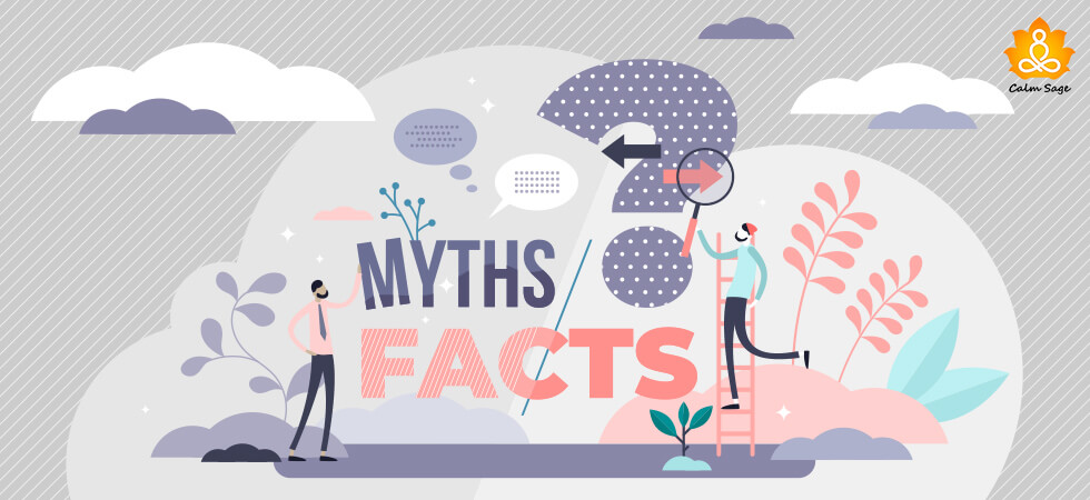Debunking Common Myths About Phobias