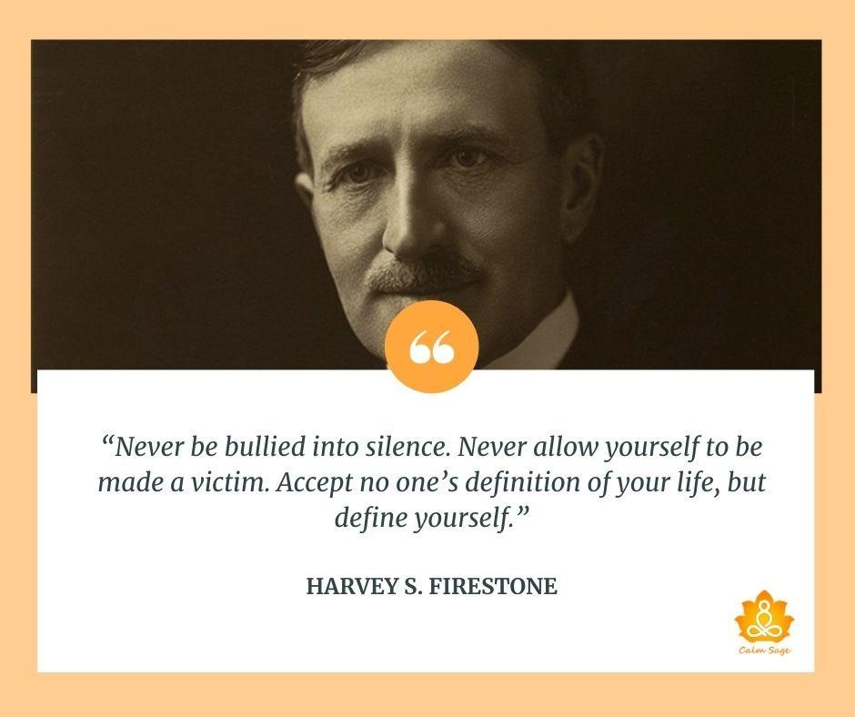 Harvey S. Firestone