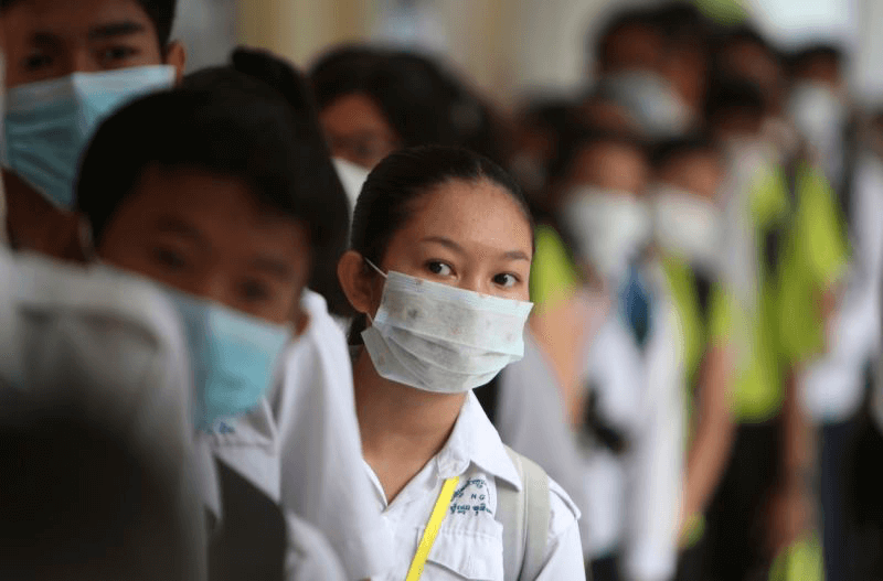 How To Deal With Panic Or Denial During Coronavirus Pandemic