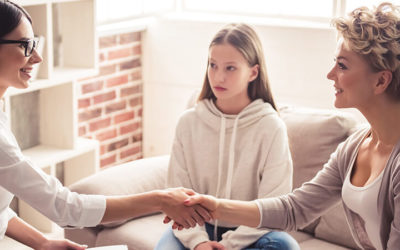 How To Find The Right Therapist for Your Teen