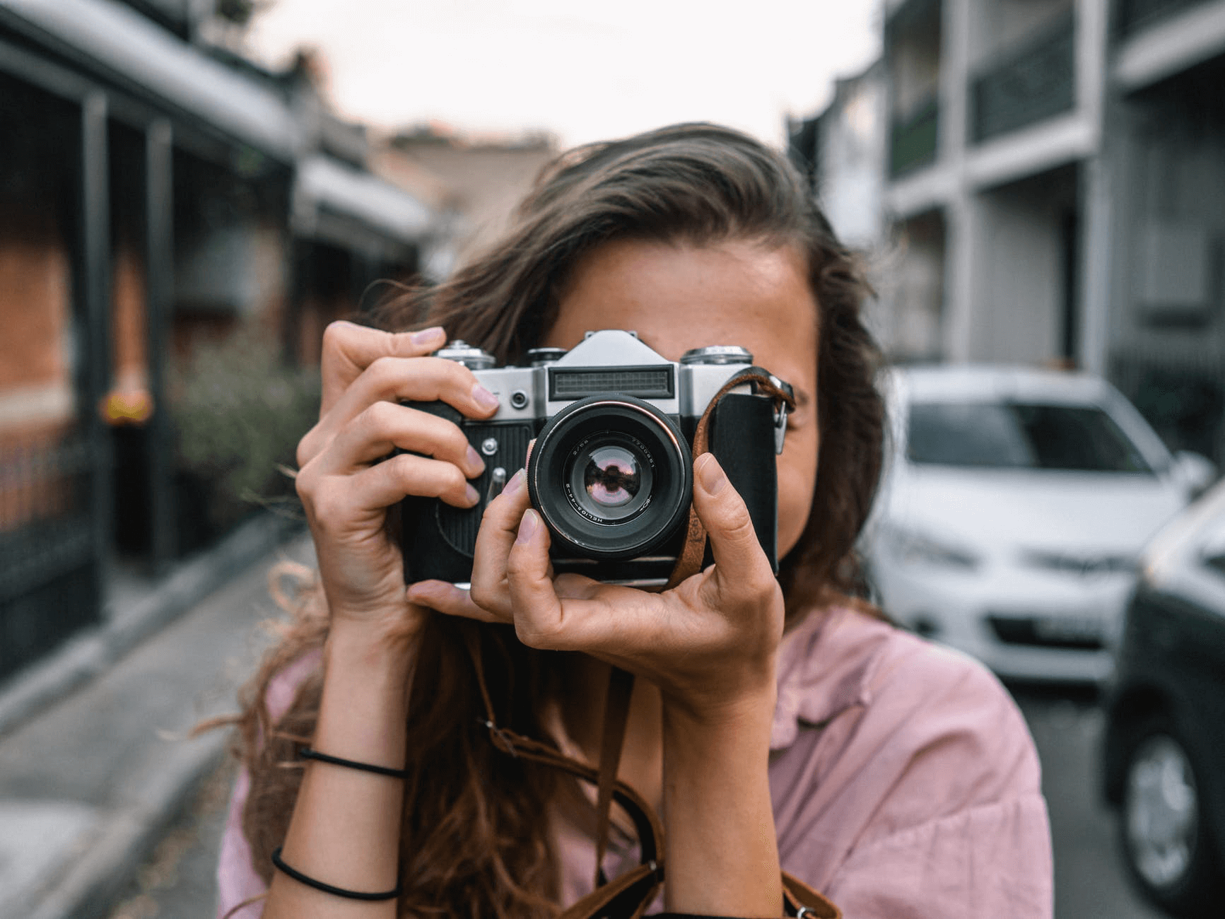 How To Practice Mindful Photography