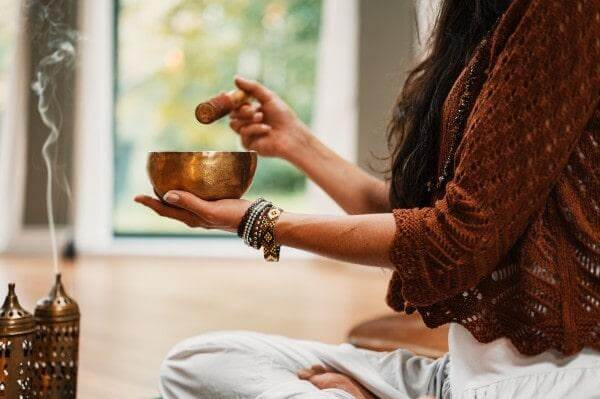 How To Start Music Meditation