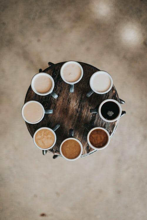 How to take mindful coffee breaks