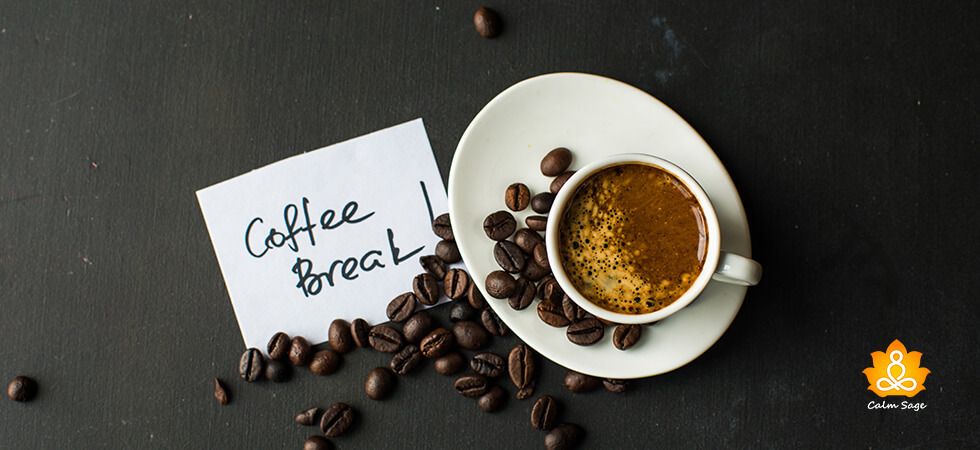 Mindful Coffee Break
