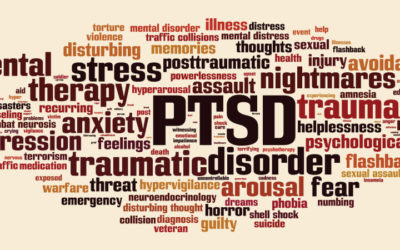 Myths and Facts associated with PTSD