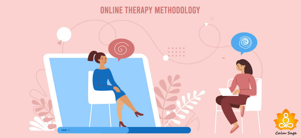 Online-Therapy-Methodology