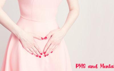 PMS and Mood swings