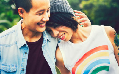 Professional online counseling for LGBTQ community
