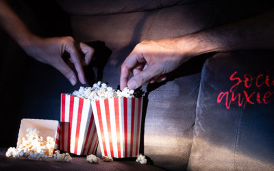 Relatable Movies For People With Social Anxiety