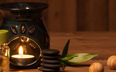 Scientific Benefits Of Aromatherapy