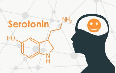 Serotonin-deficiency