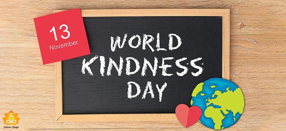World Kindness Day 2020 Inspire Kindness