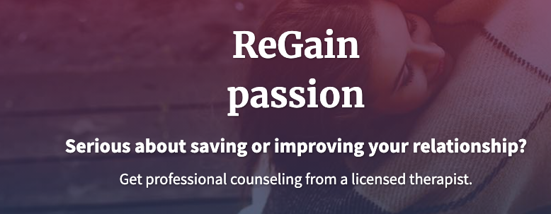 regain counselling