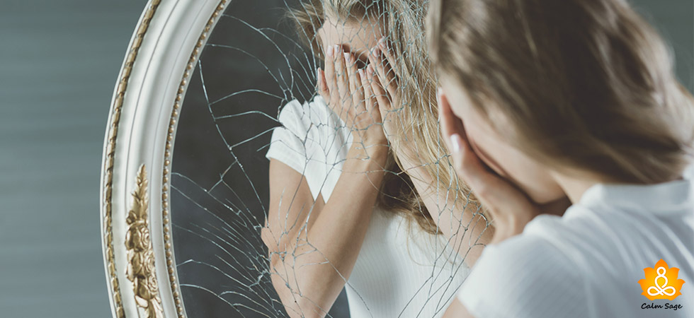 7 Habits That Causes Low Self-esteem