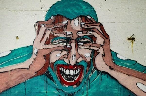 Anticipatory Anxiety