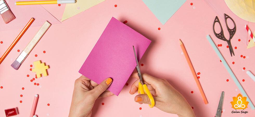 Benefits Of DIY Activities On Your Mental Health