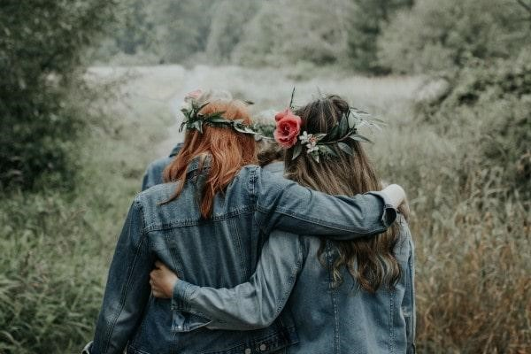Benefits Of Having A Healthy Friendship