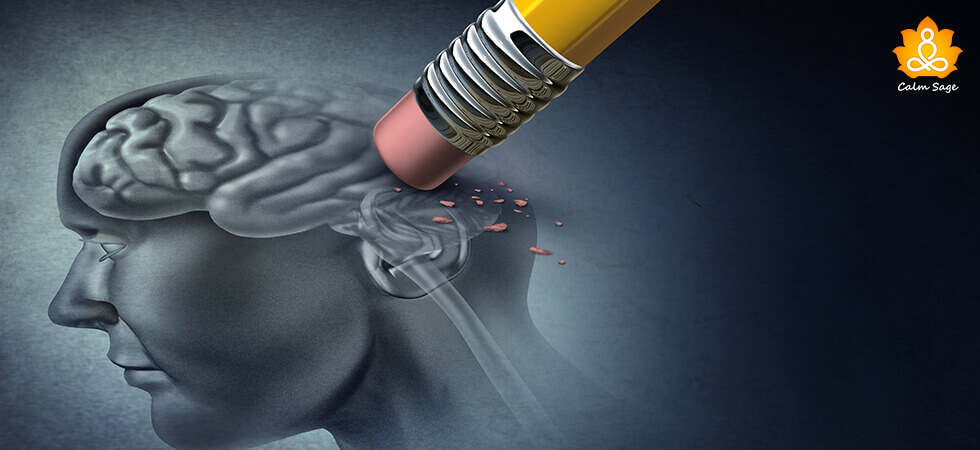 Can depression cause memory loss
