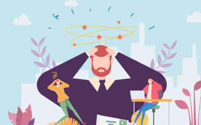 Chronic Stress & It's Effect On Your Health
