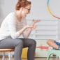 Cognitive Behavior Therapy (CBT) For Kids