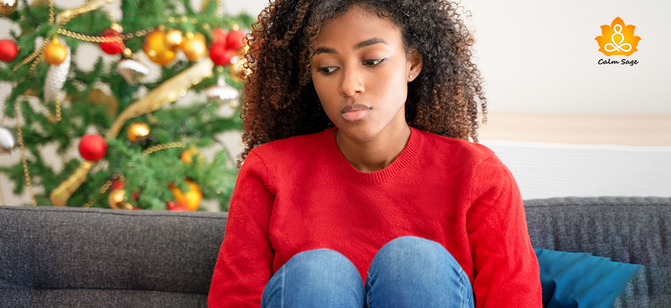 Coping With Stress This Holiday Season