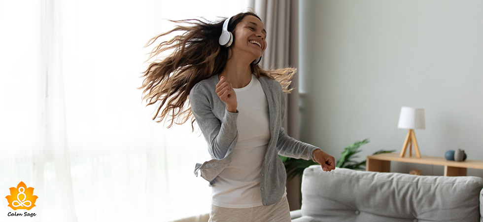 Dance It Out! Reduce Stress By Dancing Your Worries Away