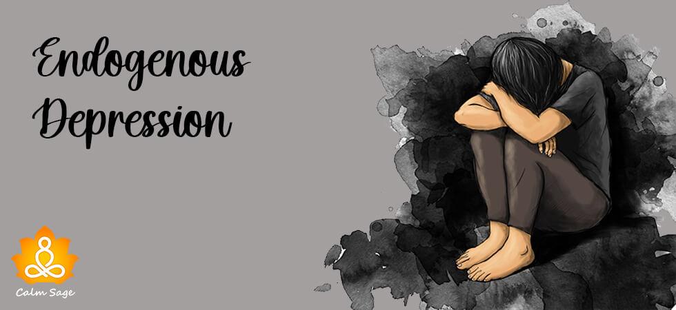Endogenous depression