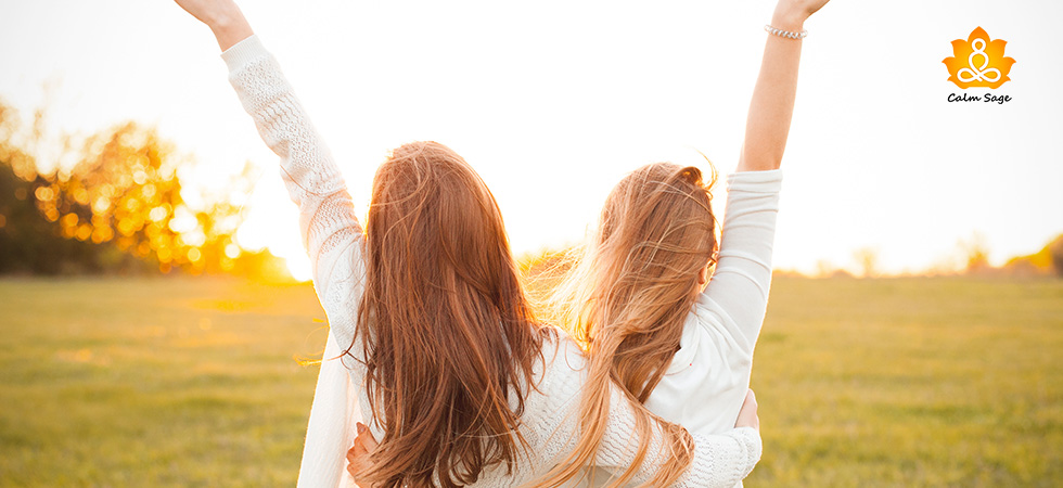 Friendships How They Enhance Your Life & Improve Your Health