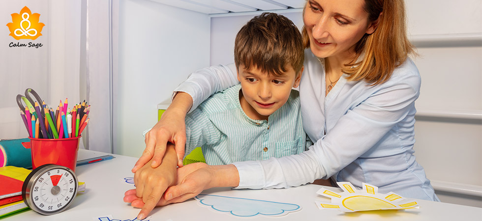 How Applied Behavioral Analysis (ABA) Therapy Helps in Treating Autism
