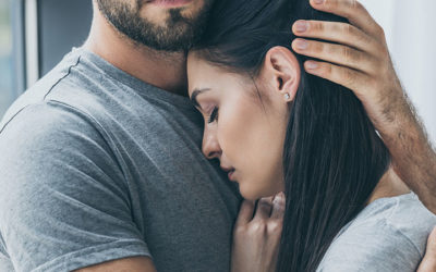 How to deal with emotionally unstable partner