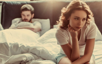 How to handle emotional blackmail in a relationship