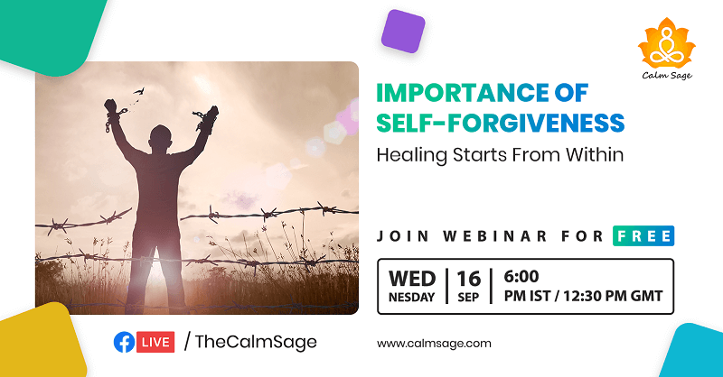 Importance of Self Forgiveness