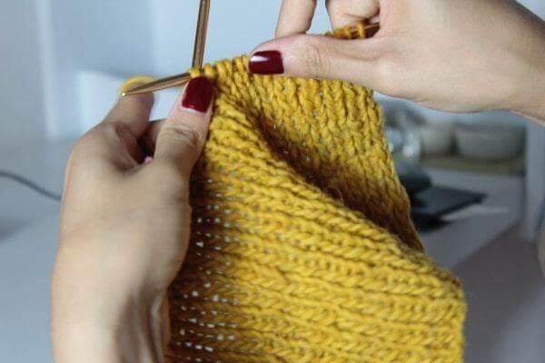 Knit Something