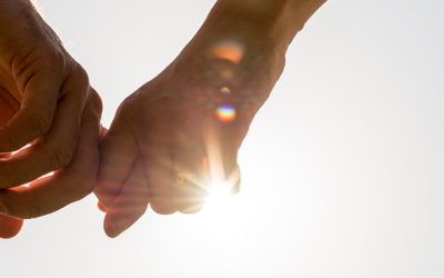 Loving & Supporting Your Partner With Social Anxiety