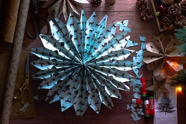 Make Your Own Holiday Decorations