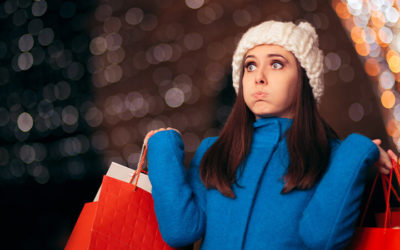 Mental Health Impacts emotional Shopping