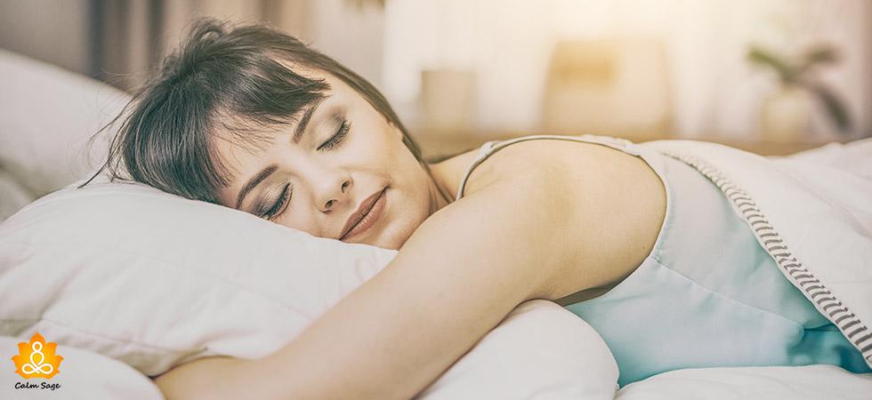 Natural ways to beat insomnia