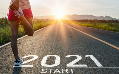 New Year, New Start Ways To Start Fresh In 2021