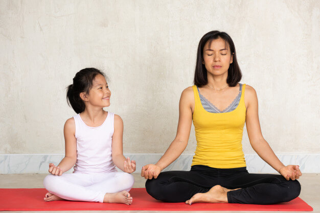Offer a Healthy and Calming Diversion
