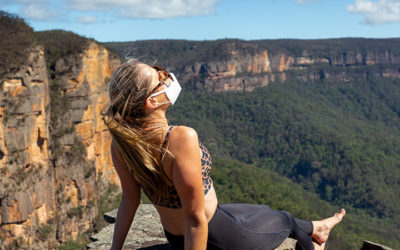Reasons why traveling could be great for mental health